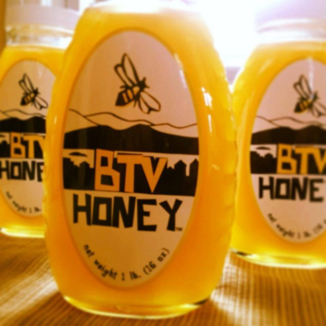 BTV Honey