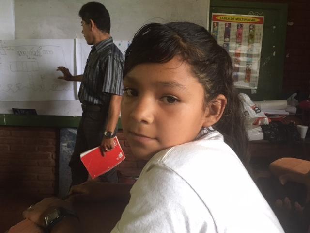 soppexcca girl student
