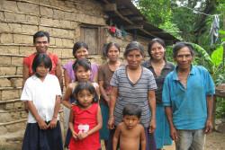 Coffee Growing Families