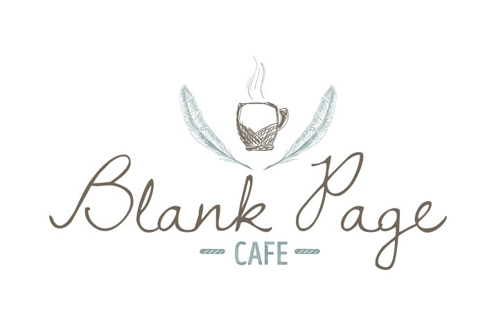logo-BlankPageCafe