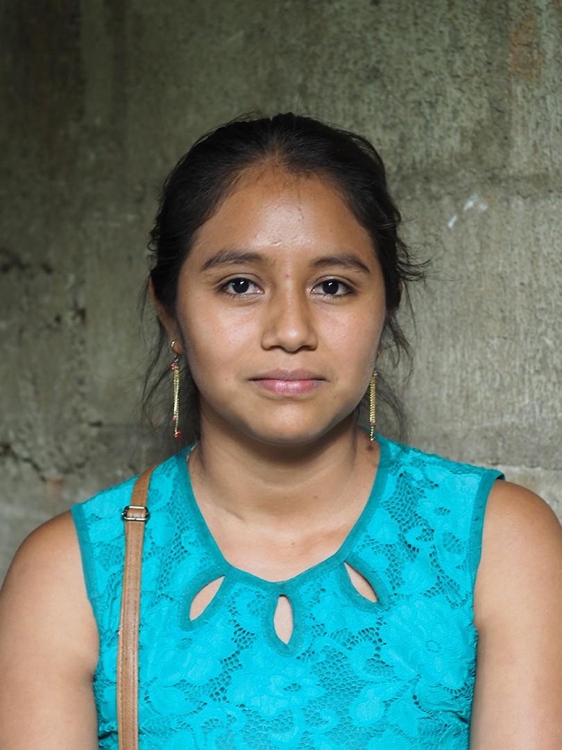 Trinidad Lucia Mendoza