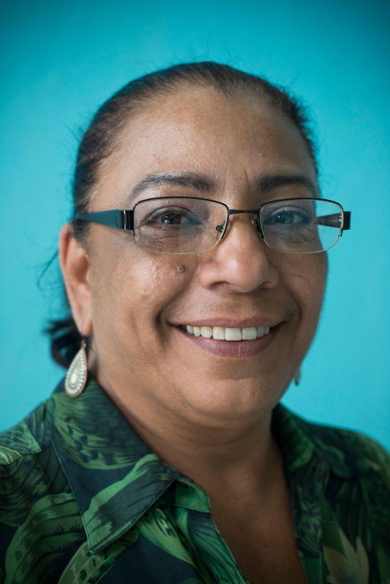 Fatima Ismael, SOPPEXCCA