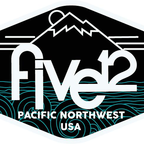 five12 logo