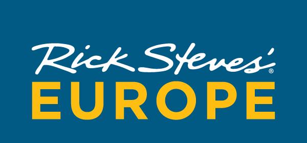 Rick Steves Logo