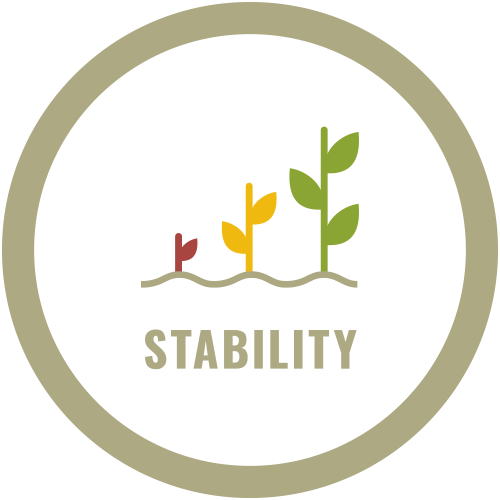 4 Pillars of Food Security: Stability