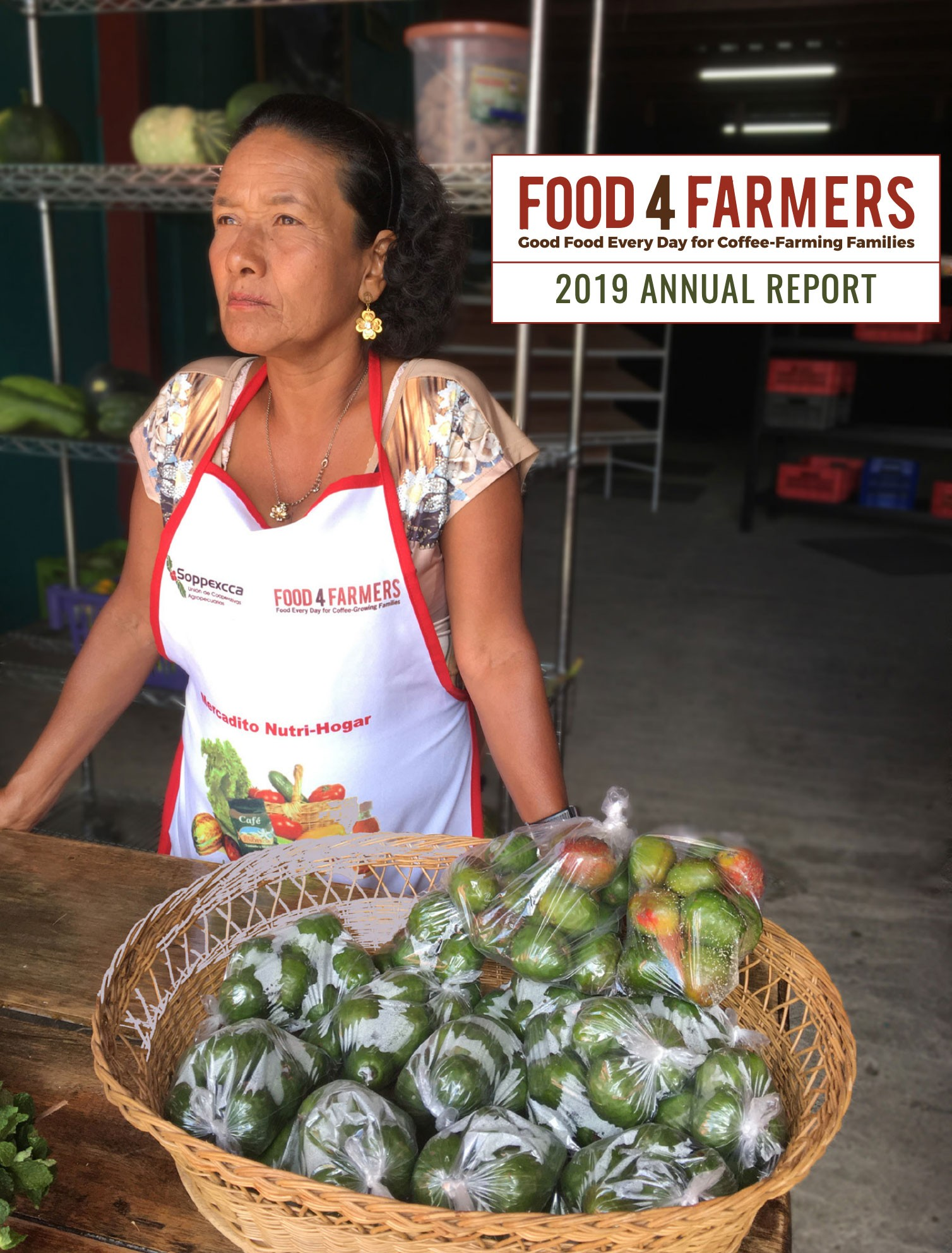 Food4Farmers 2019 Annual Report