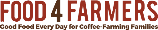 Food 4 Farmers Logo