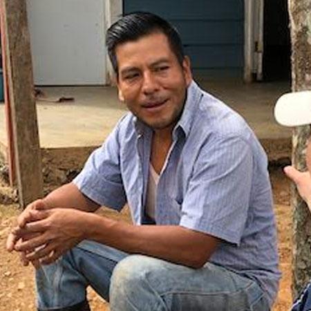 Candido Perez