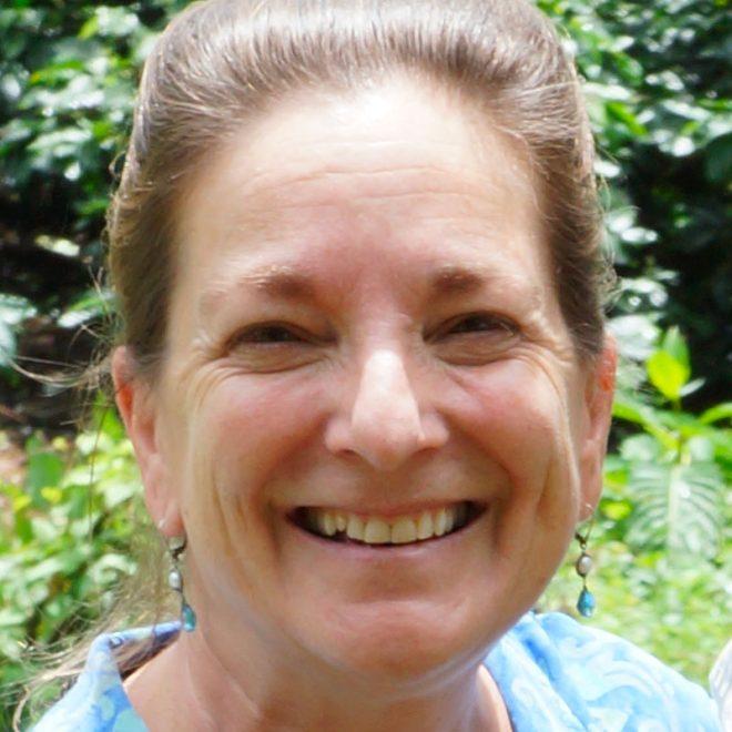 Janice Nadworny