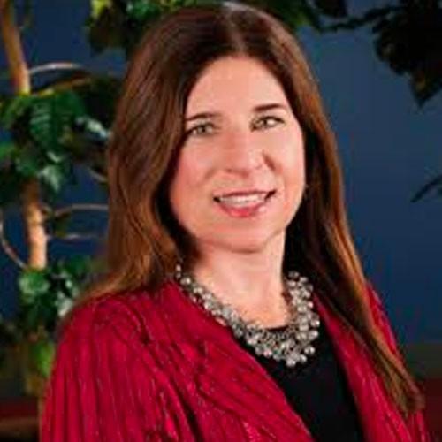 Lindsey Bolger
