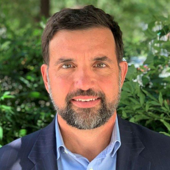 Todd Barker