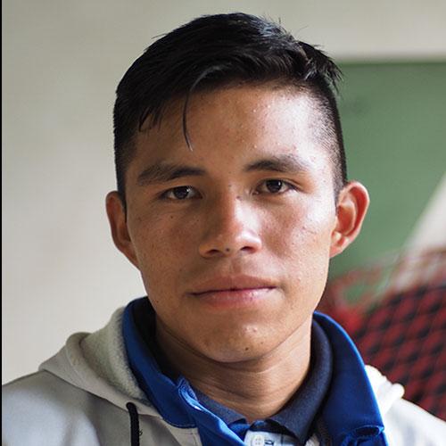 Justo Perez Itzep