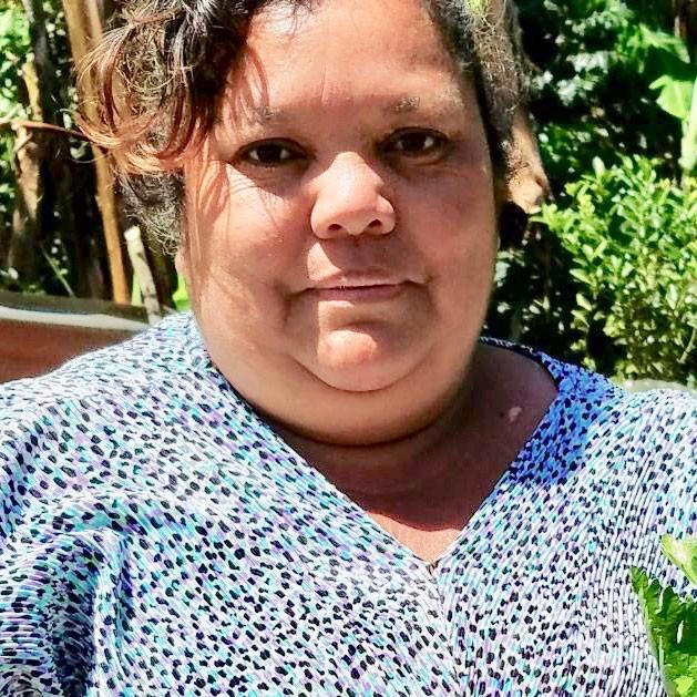 Sandra Isabel Obando, Nicaragua