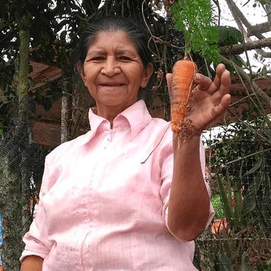Juana Maria Pechene