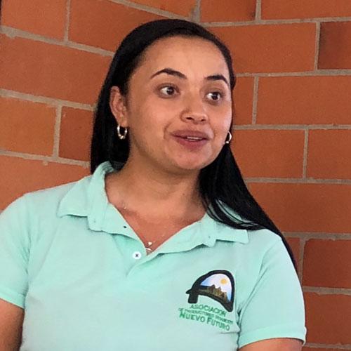 Katerine Orozco
