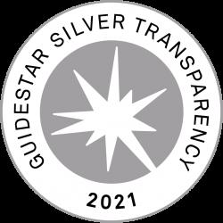 Guidestar Silver Seal 2021